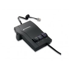 Plantronics amplifier adapter M12