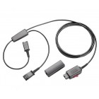 Plantronics Y Adapter Trainer